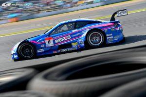 SUPER GT:Rd.7 @ チャン・インターナショナル・サーキット | ブリラム | タイ