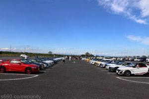 6/3:【S660】木曽三川公園オフ会 – 爆笑国際自動車連盟・LIAF